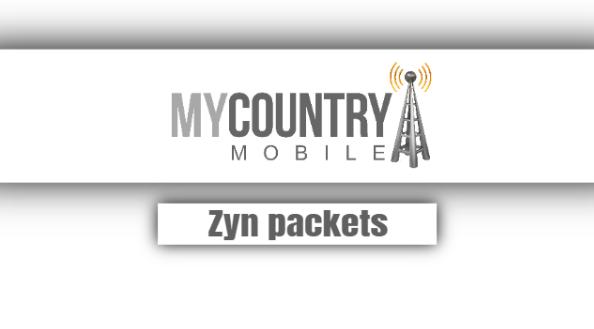 Zyn Packets
