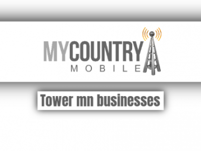 Tower Mn Businesses
