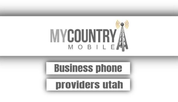 Business Phone Providers Utah