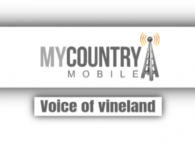 Voice Of Vineland