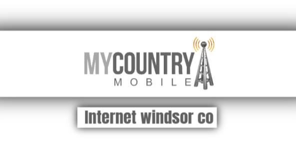 Internet Windsor Co