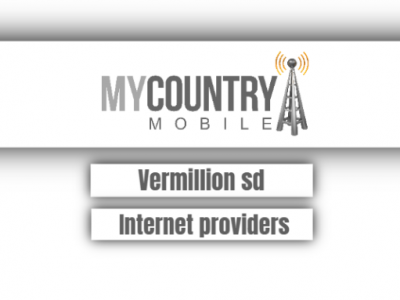 Vermillion Sd Internet Providers