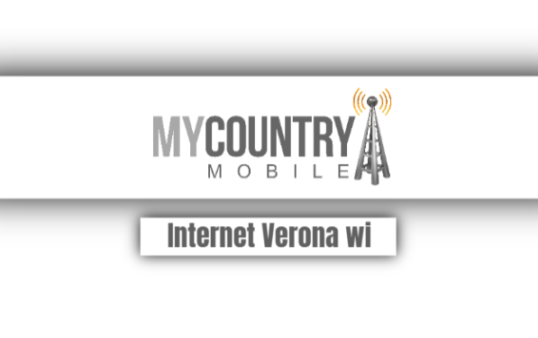 Internet Verona Wi