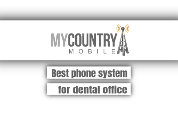 Best Phone System For Dental Office