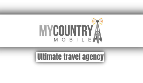 Ultimate Travel Agency