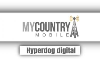 Hyperdog Digital