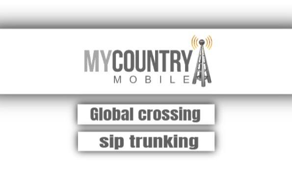 Global Crossing Sip Trunking