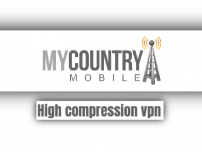 High Compression Vpn