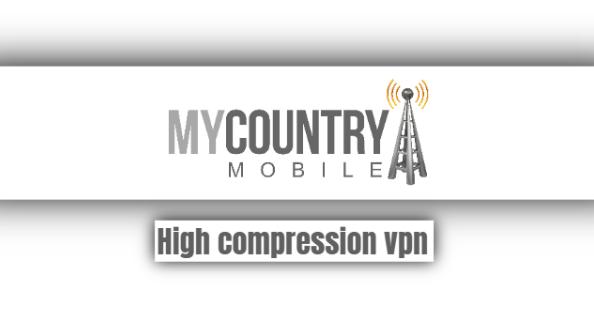 High Compression Vpn