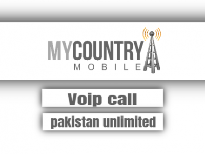 Voip Call Pakistan Unlimited