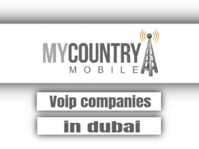 Voip Companies In Dubai