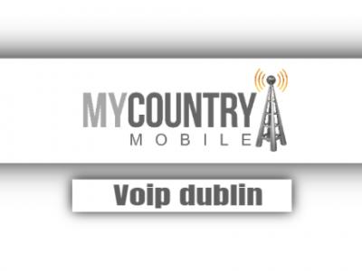 Voip Dublin