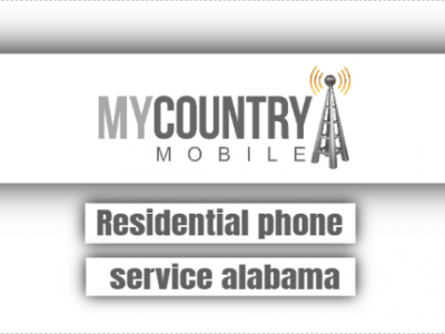 Residential Phone Service Alabama