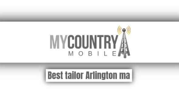 Best Tailor Arlington Ma
