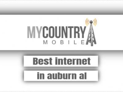 Best Internet In Auburn Al