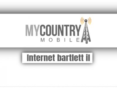 Internet Bartlett Il