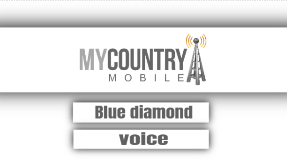 Blue Diamond Voice