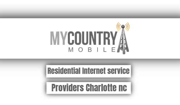 Residential Internet Service Providers Charlotte Nc