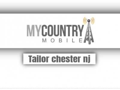 Tailor Chester Nj