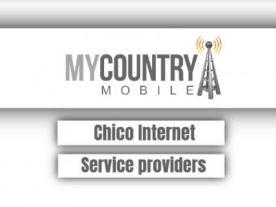 Chico Internet Service Providers