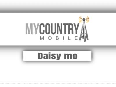 Daisy Mo