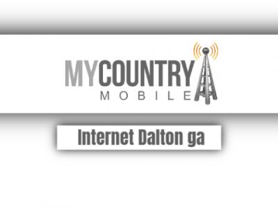 Internet Dalton Ga