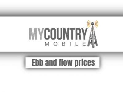 Ebb And Flow Prices