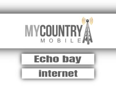 Echo Bay Internet