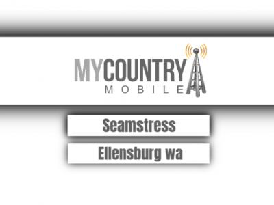 Seamstress Ellensburg Wa