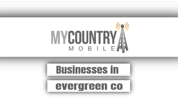 Businesses In Evergreen Co