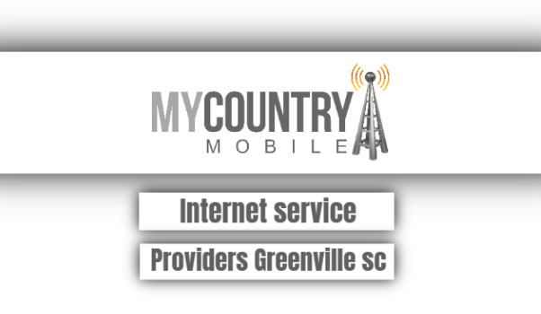 Internet Service Providers Greenville Sc
