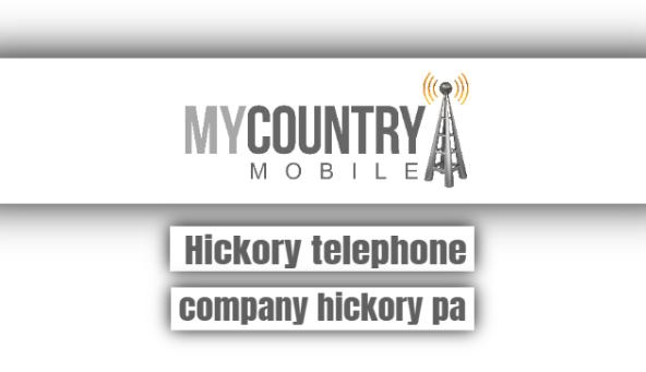 Hickory Telephone Company Hickory Pa
