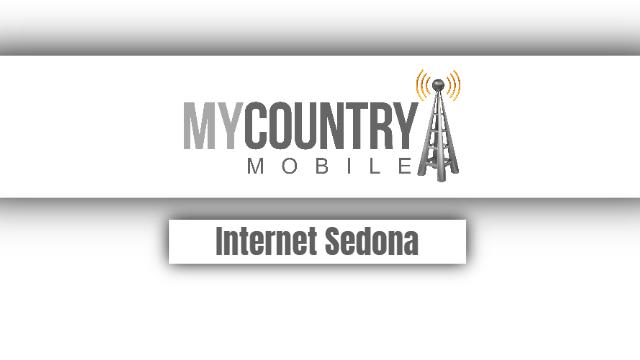 Internet Sedona  AZ