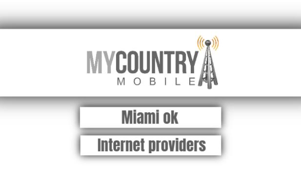 miami ok internet providers