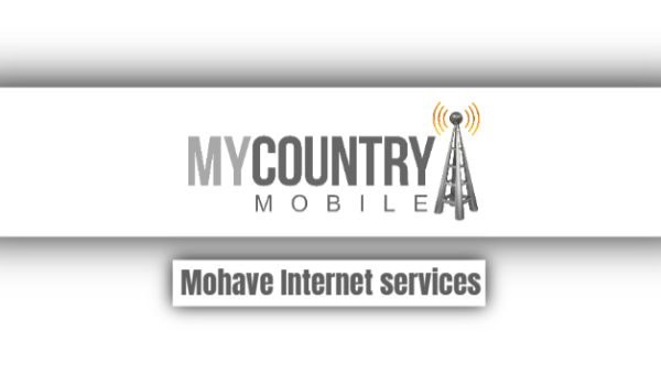 Mohave Internet services - My Country Mobile