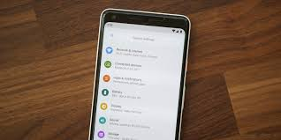 What Is Phone Settings?