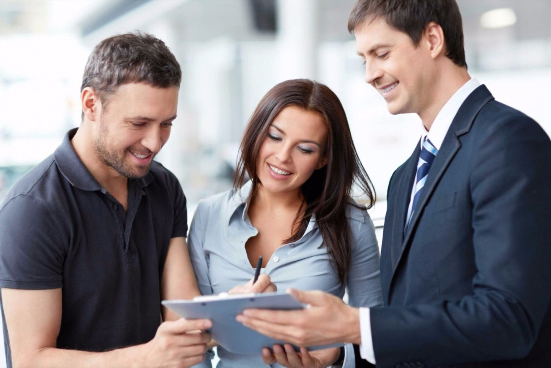 Cloud Solution For Mortgage Brokers