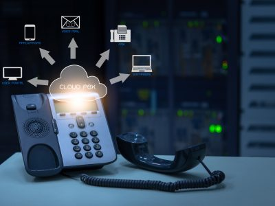 Cloud Telephony Services India