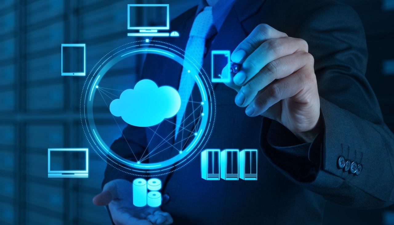 Cloud Integration User Profile Salesforce