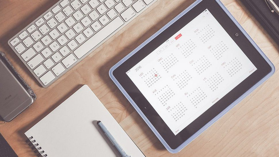 How to Sync a Calendar in Virtual Office Mobile