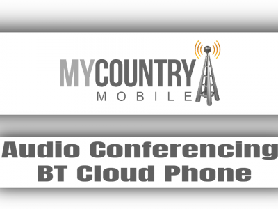 Audio Conferencing BT Cloud Phone