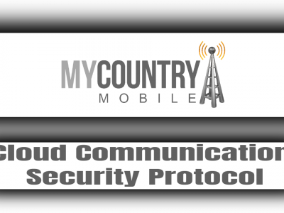 Cloud Communication Security Protocol