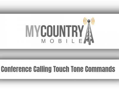 Conference Calling Touch Tone Commands
