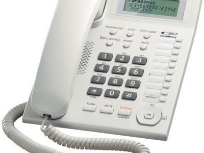 How to Replace a Panasonic DECT Default Handset