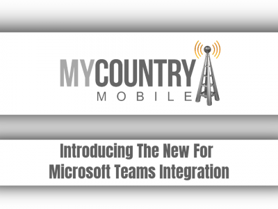 Introducing The New For Microsoft Teams Integration