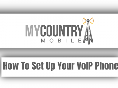 How To Set Up Your VoIP Phone