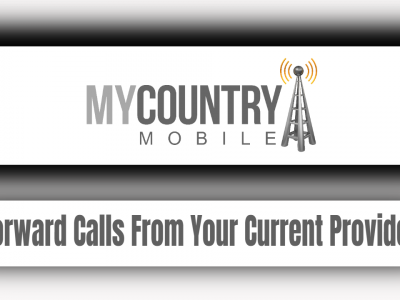 Forward Calls From Your Current Provider