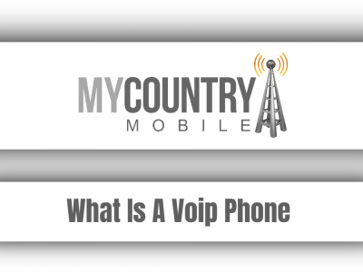 What Is A Voip Phone