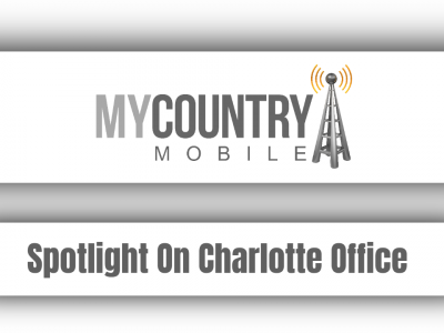 Spotlight On Charlotte Office