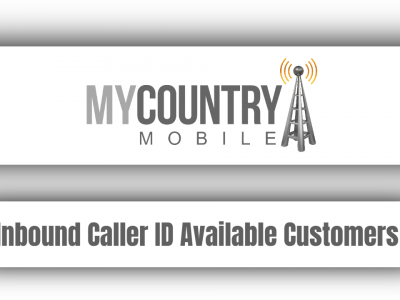 Inbound Caller ID Available Customers